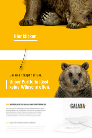 Marketing-Kampagne digital